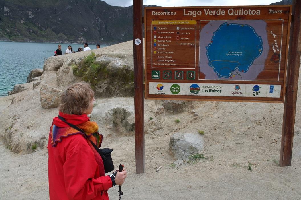 27 wat Lago Verde Quilotoa te bieden heeft