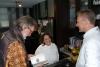 36 terug in Quito bij Leen en Jimena, verrassing voor Wim's 67e verjaardag-Kookboek- Mishki Mikuna- The Flavor of Equador