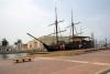 26 Bahia de Las Animas - op de achtergrond Centro de Convenciones
