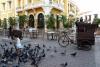 49 vrolijkheid voor jong en oud op Plaza San Pedro Claver