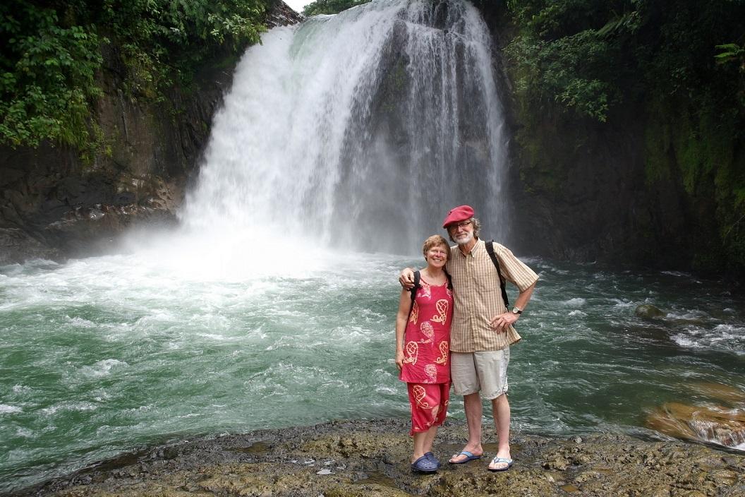 02 bij de waterval - Casada del Hollin Archidona - dat vraagt om een kiekje
