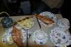 11 heerlijk gegeten, al valt het niet mee om Chontacuro lekker te vinden
