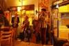 35 optreden van Buena Chaplin in Bar Stray Dog, Baños de Agua Santa