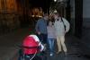 46 avond wandeling door de oude stad van Quito