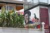 23 Promotie project van de gemeente voor aanleg groententuin in de stad (en daar buiten) rondom eigen huis. Er wordt cursus gegeven en delen zaden uit