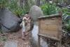 06 wandeling door het natuurpark - met hoge biologische en archeologische waarde - die onze nieuwsgierigheid oproept