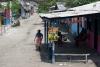 43 dorpszicht onderweg - langs de kust - op weg naar Cartagena