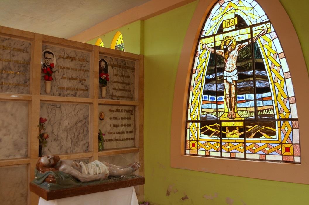 26 lijden en opstanding van Christus staat centraal tijdens deze Paasdagen