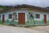 17 mooi opvallend hoekhuisje in een van de dorpjes