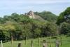 14 vanuit San Cristobal rijden we via Tonina een Mayastad met een opmerkelijk archeologisch ruïne complex , vanaf 1807 onderzocht, sinds 1980 voor publiek open