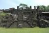 20 karakteristiek Maya patroon in de buitenwand van het paleis, de pyramide en tempelcomplex SAM_0016