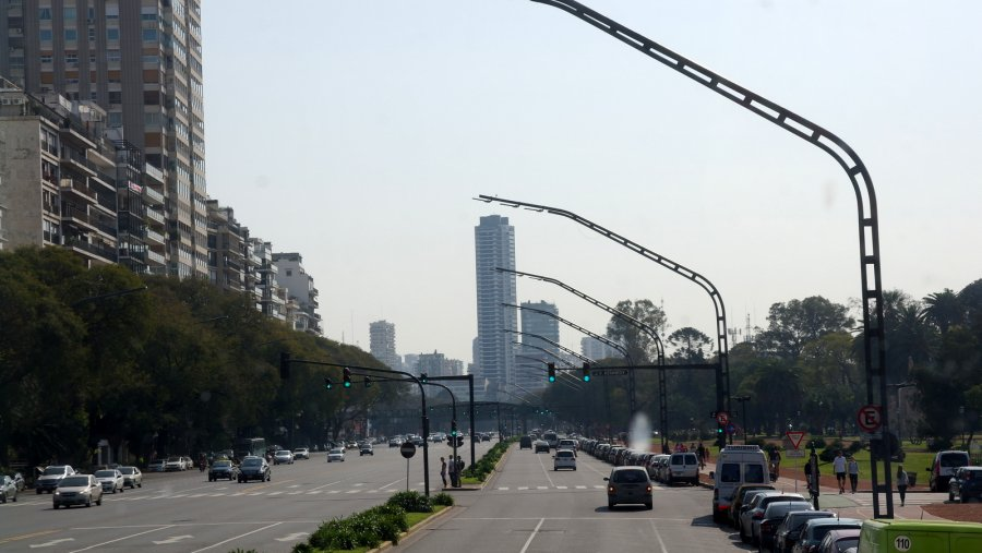 15 Avenida del Libertador, Buenos Aires