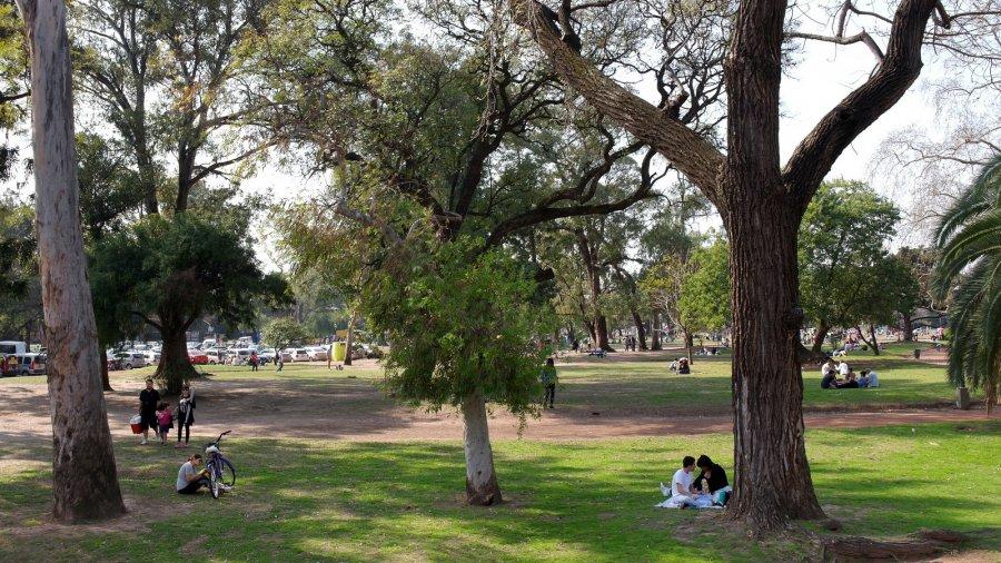 16 Avenida del Libertador