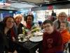 05 aankomst op Schiphol, opgewacht door Peter, en Inge, Jules en Zé. Heerlijk om weer bij elkaar te zijn
