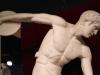 19 El Discobole ( replica Oude Griekse kunst)
