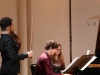 31 Viool en piano concert in Teatro Solis