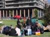 34 Syrische vluchtelingen die terug willen naar Europa vanwege te dure levensomstandigheden in Uruguay
