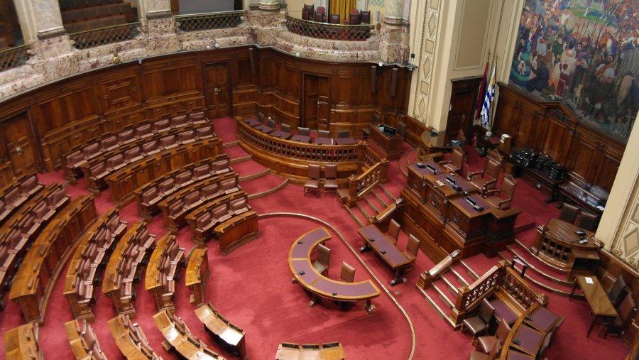 20 House of Representatives (Parlement, tweede kamer)