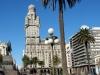18 Palacio Salvo, hoogte 84m met 29 verdiepingen, jarenlang het hoogste gebouw in Zuid-Amerika