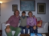 24 Gezellige laatste avond in Uruguay samen met Soledad