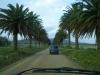 01 Op weg naar de boerderij van Eduardo en Silvya Kessler in de buurt van Piriapolis.