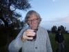 06 we delen mee in het drinken van Mate, smaak doet  een beetje denken aan groene thee