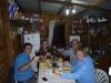 08 Toast! We eten Guiso, rijst met een stevige groentensoep