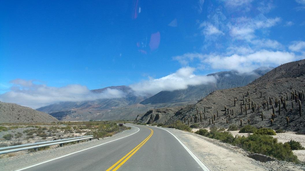 12 prachtig om door dit landschap te kunnen rijden
