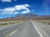 06 een lange rechte lijn door het landschap