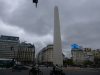 14 de Spits van de Obelisk is met spiegels bewerkt zodat het lijkt of deze verdwenen is