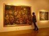 19  Pan Y Trabajo,  Brood en Werk , Arbeidersklasse  Arte Latinamericano, Siglo XX