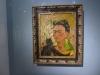 20 Frida Kahlo (Coyoacan, Mexico 1907-1954)