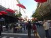 26 gezelligheid op kunstmarktje nabij Plaza de Mayo