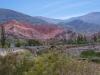 13 Quebrada de Humhuanca route 9