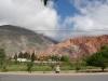 14 Purmamarca de berg met de zeven kleuren