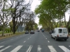 02 uitrijroute Buenos Aires, 07.00 uur in de ochtend
