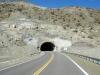 14 route met enkele tunnels