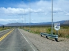 16 Vanaf San Jose de Jachal zitten we weer op Route 40