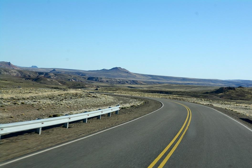 16 op weg naar Bajo Caracoles