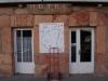 19  stop bij Hotel Bajo Caracoles, klein dorpje aan route 40