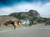 08 het dorpje El Chalten pas in 1985 gesticht vooral als uitvalsbasis voor de verkenning van de omgeving