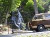 17 stilstaan bij de waterval Salto del Anillo