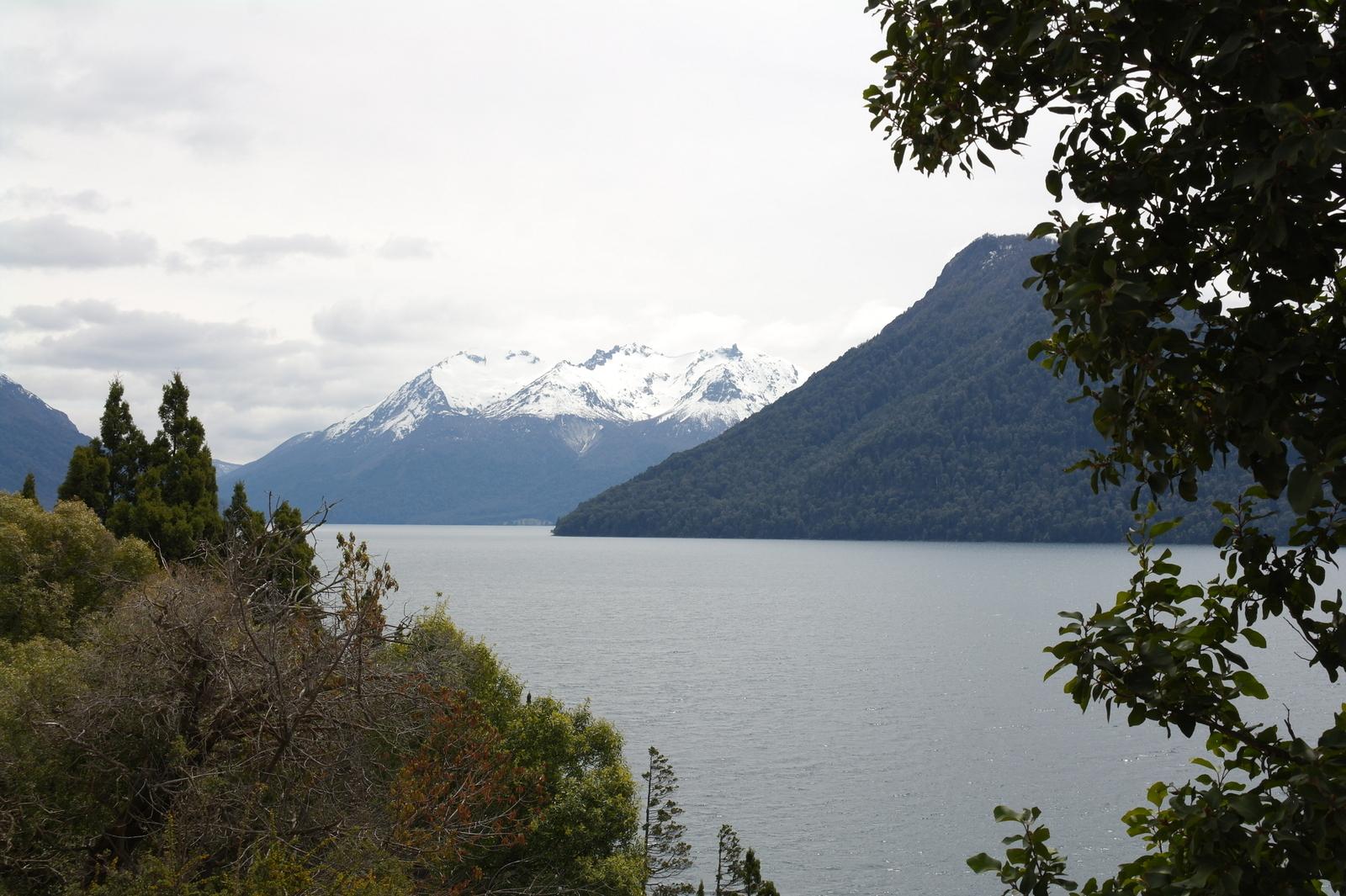 05 prachtig doorkijkje op Lago Espejo