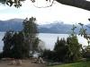 02 zicht vanuit Villa Traful op Lago Traful