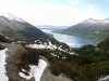 08 route met eindeloze prachtige panorama's
