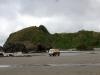 16 breed strand met fijn zand, langs de kustlijn van Bahia Punihuil