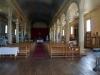 29 de kerk van Chonchi,  een van de oudste houten kerken van Chiloe