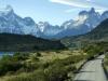 03 prachtige omgeving op weg naar Parque Nacional Torres del Paine