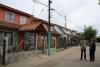 23 Via Fanny Rojas leerden we Broeder Gerard van Vught kennen. Gerard werkt al meer dan 40 jaar in Chili, hier bij het woningen project dicht bij zijn Broederhuis in de voorheen zeer arme sloppenwijk