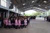 27 in 1985 gestart met drie klasjes, nu uitgegroeid tot een school waar 700 kinderen naar school gaan
